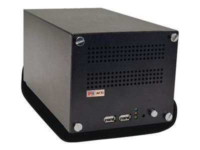 ACTi ENR-1100, Standalone DVR, 9 Channels