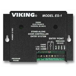 Viking ES-1 Door Controller