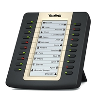 Yealink EXP20 Attendant Console