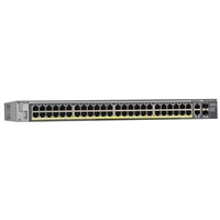 Netgear M4100-50-POE Switch