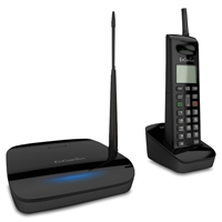 EnGenius FreeStyl 2 Long-Range Wireless Phone System