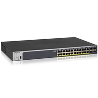 Netgear GS728TPPv2 Network Switch