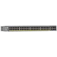 Netgear M4100-50G-POE+ Switch