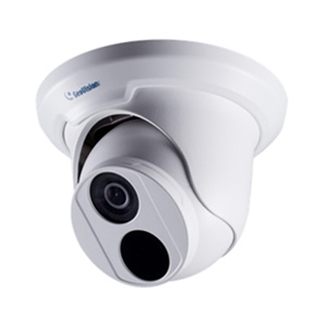 GeoVision GV-EBD4700 4 Megapixel H.265 Eyeball Dome Network Camera