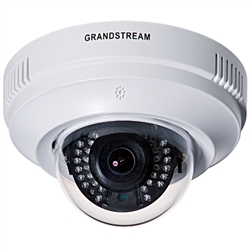 Grandstream GXV3611IR_HD Infrared IP Camera