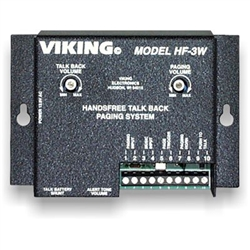 Viking HF-3W Amplifier