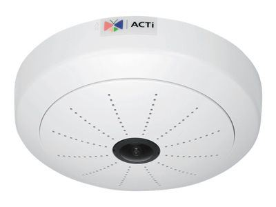 ACTi I51, 5MP Indoor Hemispheric Dome, Network Surveillance Camera
