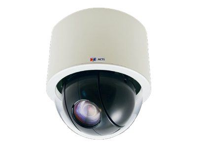 ACTi I92, 2MP Indoor PTZ, Network Surveillance Camera