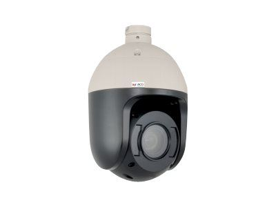 ACTi I98, 2MP Video Analytics Outdoor Speed Dome, Network Surveillance Camera