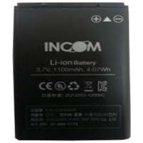 INCOM ICW-1000G Rechargeable Battery