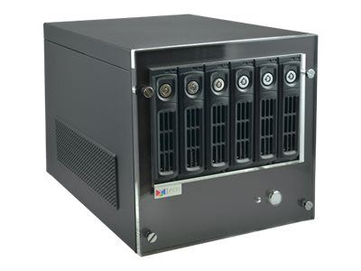 ACTi INR-320, Standalone NVR, 64 Channels
