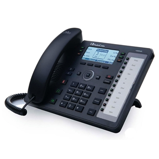 AudioCodes 430HD Phone