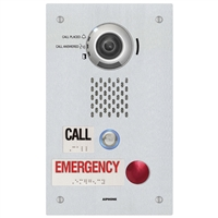 Aiphone IX-DVF-2RA Video IP Emergency Phone