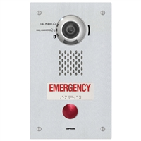 Aiphone IX-DVF-RA Video IP Emergency Phone