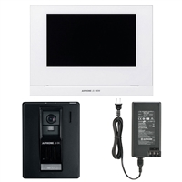 Aiphone JOS-1AW Video Intercom Bundle