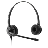 JPL Telecom JPL-611-PB Wired Headset