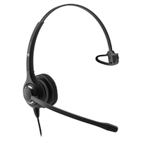 JPL Telecom JPL-611-PM Wired Headset