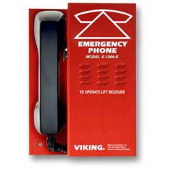 Viking K1500-E Emergency Phone