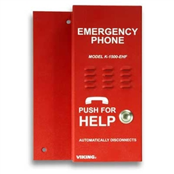 Viking K1500-EHFA Emergency Phone