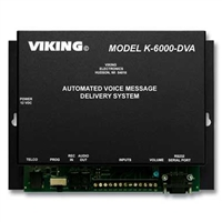 Viking K-6000-DVA Message Delivery System
