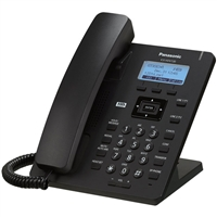 Panasonic KX-HDV130 2-Line IP Phone