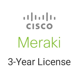 Cisco Meraki MC74 3-Year Subscription