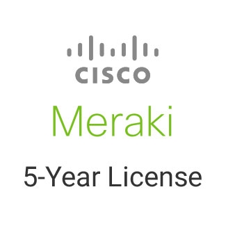 Cisco Meraki MC74 5-Year Subscription