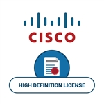Cisco LIC-MX200-42-HD