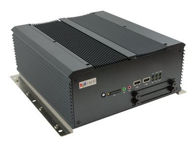 ACTi MNR-310, Standalone NVR, 32 Channels