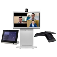 Polycom MSR500 Skype Room System, Medialign Single 55