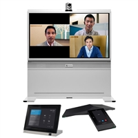 Polycom MSR500 Skype Room System, Medialign Single 70
