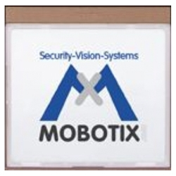 Mobotix Mx2wire+ Info Module Amber