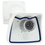 Mobotix M25M SEC IP Camera with CSVario