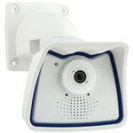 Mobotix M25M SEC IP Camera with N12