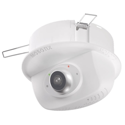 Mobotix p25 IP Camera