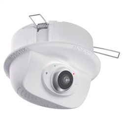 Mobotix p25 IP Camera with Audio