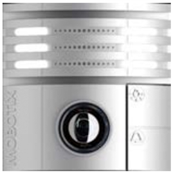 Mobotix T25M Night Camera Module Silver
