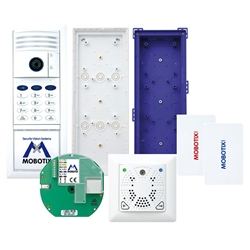 Mobotix T25 IP Video Door Station Complete Kit 3