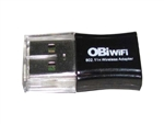 Obihai OBiWIFI Wi-Fi Adapter for Computer