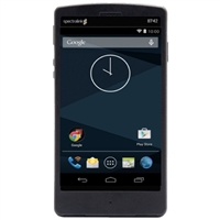 Spectralink PIVOT 8742 Android WiFi Smartphone, Black