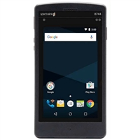 Spectralink PIVOT 8744 Android WiFi Smartphone, Black