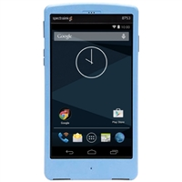Spectralink PIVOT 8753 Android WiFi Smartphone, Blue