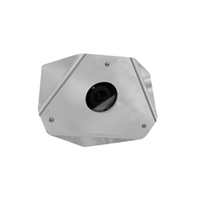 Panasonic PEHV1000 Elevator Camera Housing Vandal Stainless Steel