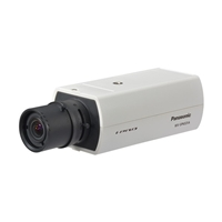 Panasonic POCSPN531LMP24 2.4MP Network Camera
