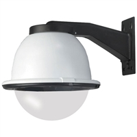 Panasonic POD8CWF Outdoor Dome Housing with Wall Mount