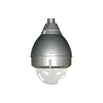 Panasonic POD9CA Outdoor Silver Pendant Mount Dome Housing