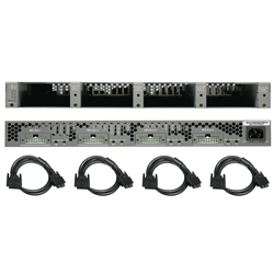 Netgear RPS4000 Redundant Power Supply