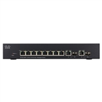Cisco SF302-08PP Switch