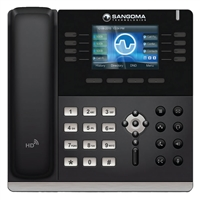 Sangoma s500 Gigabit IP Phone for FreePBX