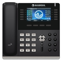 Sangoma s705 Gigabit IP Phone for FreePBX